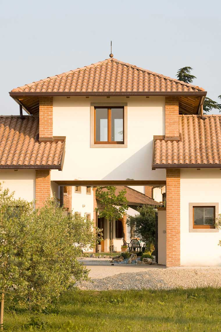 Giardino In Città Udine casale degli ulivi | alloggi udine