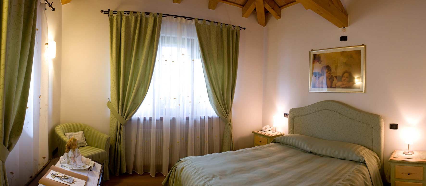 Camera Matrimoniale A Udine.Dormire A Udine Camere Udine Prenotare E Dormire In Agriturismo Udine